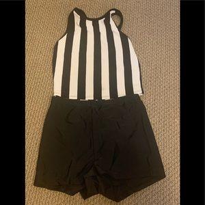 Referee Halloween Costume